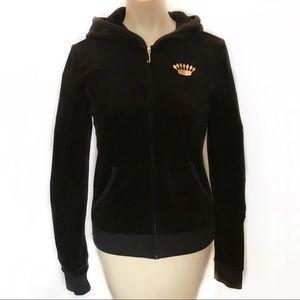 THEORY Black, silk sleeveless top!  Size M, EUC